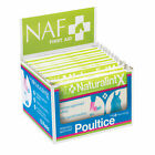 NAF NaturalintX Poultice 100% Natural Wound Dressing Hot/Cold/Wet/Dry 1-10