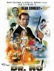 271701 Dr No Movie WALL PRINT POSTER US $74.95 USD on eBay