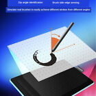 Hand-painted Drive-free Graphics Drawing Tablet USB 8192 Pen for Desktop