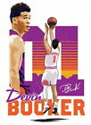 279745 Devin Booker PHOENIX SUNS NBA Basketball Star WALL PRINT POSTER US on eBay