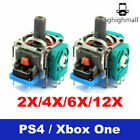OEM Analog Stick Joystick Replacement For PS4 Dualshock 4 / XBox One  Controller