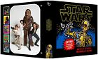 STAR WARS Custom 3-Ring Binder Album for 1977 trading card series $29.99 USD on eBay