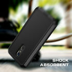 For LG K40/Solo 4G LTE/Harmony 3 Case With Stand Belt Clip Fit Otterbox Defender