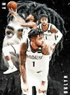 279698 D Angelo Russell Brooklyn Nets NBA Basketball Star WALL PRINT POSTER CA on eBay