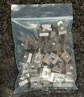 100 Pre-Assembly Insertion T Slot Nuts HFS6 Series Aluminum Extrusions SS316