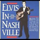 Elvis in Nashville by Elvis Presley (CD, Nov-1988, RCA) LIKE NEW