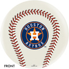 OTB MLB Houston Astros Baseball Bowling Ball on Ebay