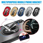 360 Degree Mobile Phone Holder Car Air Vent Grip Mount Stand Rotation Magnetic