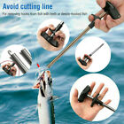 Easy Fish Hook Remover Puller Fishing Tool Minimizing The Injuries Tackle