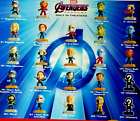 2019 McDonald's Happy Meal Toys Avengers Pick Your Favorites
