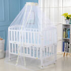 Crib Dome Net Baby Child Mosquito Net Newborn Foldable Mosquito Mesh Net