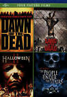 Halloween II Land of the Dead    (3 DVD set, 2013)  Horror  George A. Romero