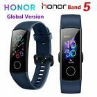 Huawei Honor Band 5 Bluetooth 4.2 Smart Watch Ten Fitness Mode Locate Track US