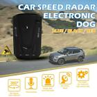 V7 Car Radar Detector English Russian Auto Vehicle Speed Voice Alert Warning