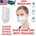 Kyпить KN95 Protective 5 Layers Face Mask Disposable Mouth Cover PM2.5 Respirator BFE на еВаy.соm
