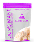 Lions Mane Mushroom Extract 100% All Natural 100% ( Fast Free Shipping )