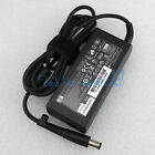 7.4 x 5.0mm 18.5V 3.5A 65W Genuine Laptop AC Supply Power Adapter Charger for HP