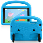 For Samsung Galaxy Tab A 8.0 2019 SM-T290 T295 Kids Shockproof Rugged Case Cover