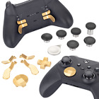 Elite Series 2 Controller Replacement Part Custom Accessory Kit - Xbox One