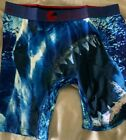 Ethika Men's The Staple Fit Jaws Boxer Brief Underwear   FREE SHIPPING