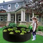 Raised Plant Bed Garden Flower Planter Elevated Vegetable Box Planting Grow Bag