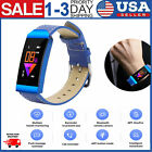 Smart Wristband Sports Watch Heart Rate Blood Pressure Monitor Fitness Tracker blood Featured fitness heart monitor pressure rate smart sports watch wristband