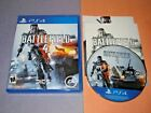 Sony PlayStation 4 PS4 Lot | SCRATCH FREE, MINT GAME DISCS | You Pick & Choose