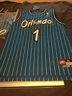 Penny Hardaway - Orlando Magic #1 Jersey - Blue - NWT - Ships Same Day from MN on eBay