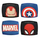Marvel Character Mask Washable 100%Cotton Children Face Mask Iron man Spider-man