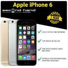 Apple iPhone 6 16GB 32GB 64GB 128GB Unlocked Gold,Silver,Space Grey 12M Warranty