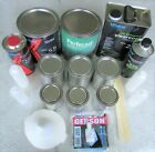 Perfecoat Automotive Paint Kit For 1997 - 2001 Toyota Camry