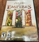 Microsoft Age of Empires Computer Game