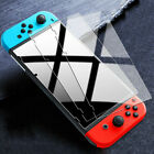 For Nintendo Switch Premium 9H Tempered Glass Screen Protector Guard