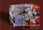New Deformabl Megatron G1 Metallic Color Jinbao H9 Action Figure 5\