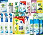 dettol disinfectant spray, surface cleaner , multi surface wipes anti bacterial