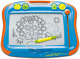 TOMY Megasketcher Magnetic Drawing Board   Large Writing Pad with Magic Eraser  