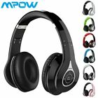 Mpow 059 Wireless Headphones Bluetooth Headset Noise Cancelling Over Ear w/ Mic