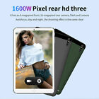 """10"""" Inch 4g-lte Wifi Android 10.0 Tablet Pc Hd 8+128g Triple Camera Gps Phablet"""