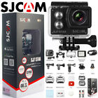 SJCAM SJ7 STAR 4K WiFi Action Camera Sony-Sensor Waterproof Sports Camera D4H4