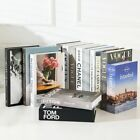 Home Decor Detachable Books Fashion Book Box Study Room Decorations Accessories