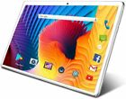 Android 8.0 Wifi/4g-lte 64gb Tablet 10.1inch Pad 10 Core Gps Dual Sim Camera