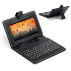 """2020 Newest Android 8.1 Tablet Pc 7"""" Inch Bundle Case Wifi 1+16gb 2xcamera Gps"""
