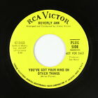 Beverly Ann - You Ve Got Your Mind - Rca Victor - Vg   Mp3