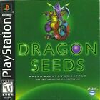 Dragon Seeds Original PlayStation 1 PS1 Game