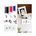 Newborn Baby Paw Print Pad Foot Photo Frame Touch Ink Pad Baby Souvenir Gifts
