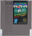 10 Yard Fight - Nintendo NES Game Authentic