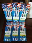 Oral-B Healthy Clean Extra Value Pack Toothbrushes.Soft- 4 Pk x 3 12 Toothbrush