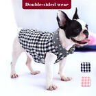 Pet Clothes for Small Dogs Winter Warm Dog Puppy Coat Vest Jacket Jack Russell
