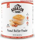 Augason Farms Emergency Food Storage Survival Pouch, #10 Can & PAIL FAST SHIP