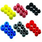 Set of Silicone EarBuds Ear Tips for Dr Dre Beats Headphone Powerbeats Earphones